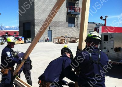 Structural Collapse H20 Mark_238
