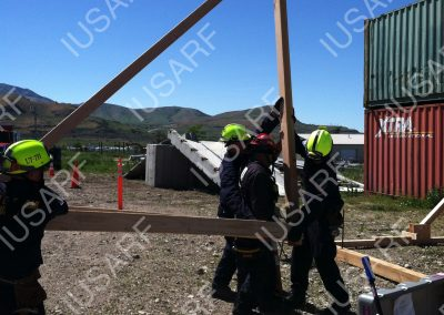 Structural Collapse H20 Mark_240