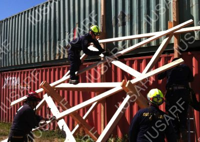 Structural Collapse H20 Mark_243