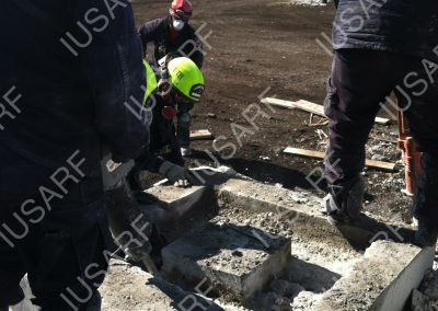 Structural Collapse H20 Mark_308
